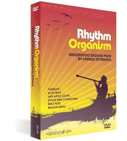 Download Zero-G Rhythm Organism