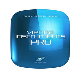 Download VSL Vienna Instruments Pro 2
