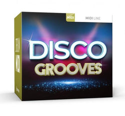 Download Toontrack Disco Grooves MIDI