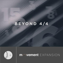 Download Output - Beyond 4/4 Movement Expansion