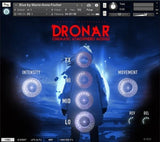 Synth Gothic Instruments DRONAR Bundle