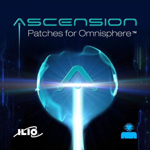Download Ilio Ascension Patches for Omnisphere