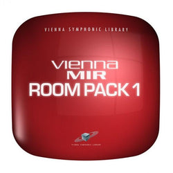 Download VSL Vienna MIR Roompack 1