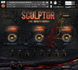 Review Gothic Instruments SCULPTOR BUNDLE