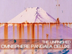 Download The Unfinished Omnisphere Pangaea Deluxe