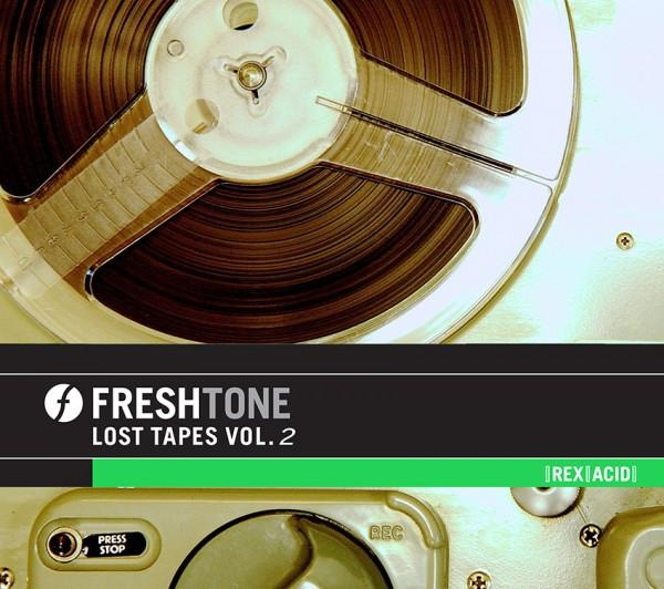 Download Freshtone Lost Tapes Vol 2
