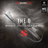 Soundiron Hopkin Instrumentarium: The U cover