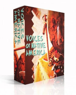 Download Qup Arts Voices of Native America Vol 1