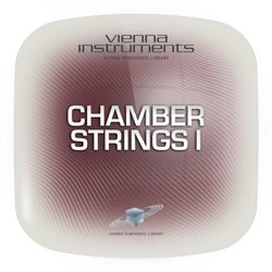VSL Chamber Strings 1