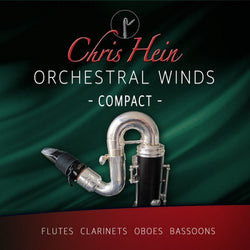Review Best Service Chris Hein Winds Compact