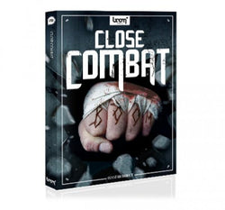 Download Boom Library Close Combat Construction Kit