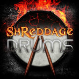 Download Impact Soundworks Shreddage Drums