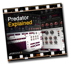Download Groove 3 Predator Explained