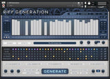 Install In Session Audio Riff Generation