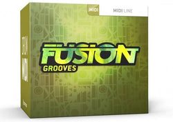 Download Toontrack Fusion Grooves MIDI