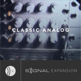 Download Output - Classic Analog SIGNAL Expansion