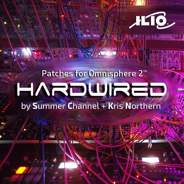 Download Ilio Hardwired for Omnisphere 2