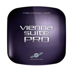 Download VSL Vienna Suite Pro