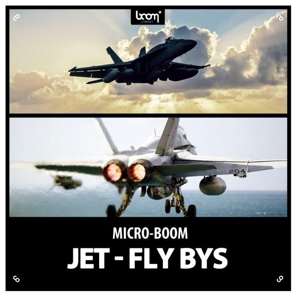 Download Boom Library Jet Fly Bys