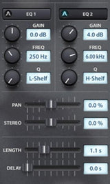 Overloud REmatrix Multilayer Convolution Reverb