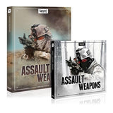 Download Boom Library Assault Weapons Bundle