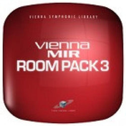 Download VSL Vienna MIR Roompack 3