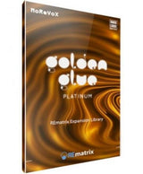 Download Overloud Golden Glue Platinum - Rematrix library