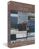 Buy Zero-G Total Drums Bundle
