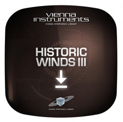 VSL Historic Winds 3