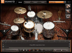 Buy Toontrack EZX - Jazz