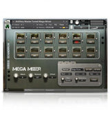 Mega Mixer Soundiron Omega Collection