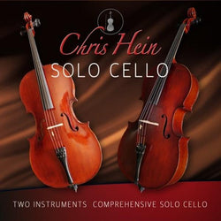Kontakt Best Service Chris Hein Solo Cello