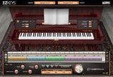 Interface Toontrack EZkeys Essential Pianos