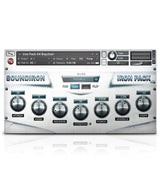 Interface Soundiron Iron Pack Bundle