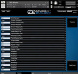 Interface Vir2 Instruments Studio Kit Builder