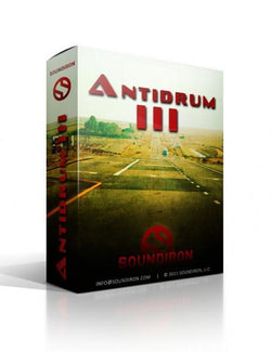 Download Soundiron Antidrum III