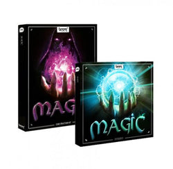 Download Boom Library Magic Bundle