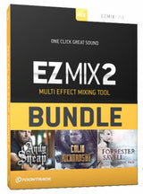 Download Toontrack Ezmix 2 Metal Allstars 3 Pack