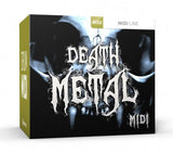 Download Toontrack Death Metal MIDI