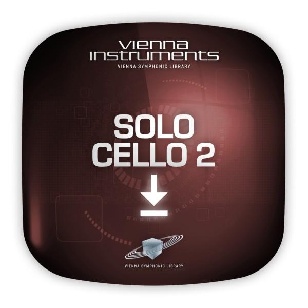 Download VSL Solo Cello 2
