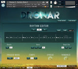 Review Gothic Instruments DRONAR Guitarscapes