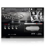 GUI Soundiron Voices of Rapture Collection