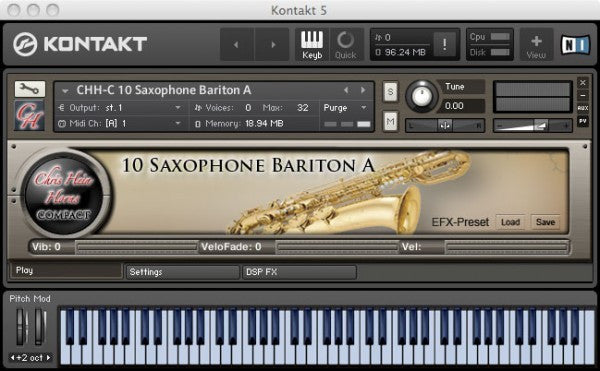 Premium Sample Libraries for Kontakt - Buy Online Today – Tagged