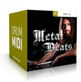 Download Toontrack Metal Beats MIDI