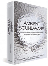 Download Zero-G Ambient Soundware