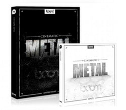 Download Boom Library Cinematic Metal Bundle HD