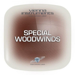 Download VSL Special Woodwinds