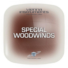 Special Woodwinds Standard