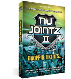 Download Zero-G Nu Jointz 2