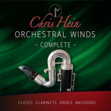 Buy Best Service Chris Hein Winds Complete